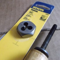 irwin threading tools 1